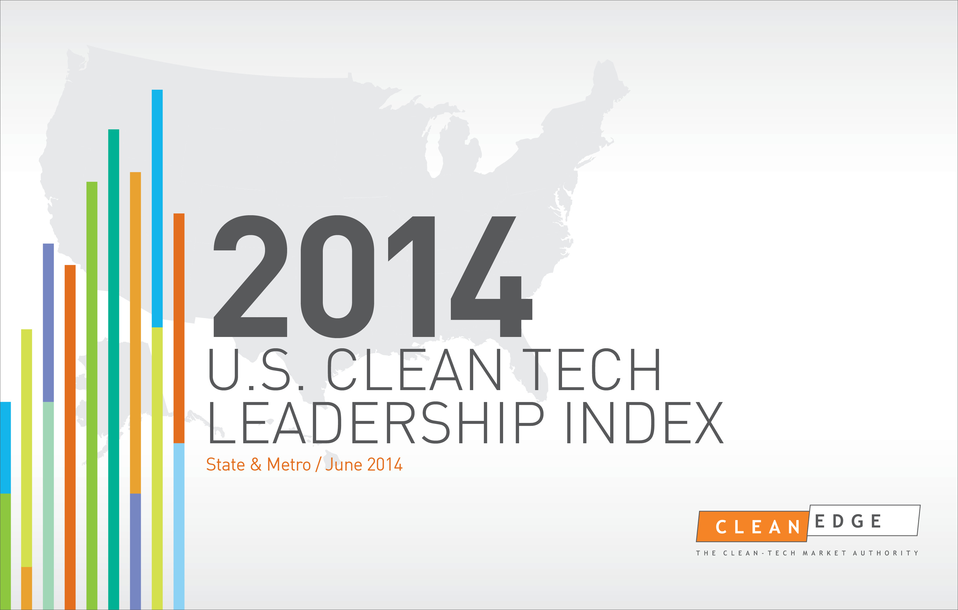 Clean Energy Trends 2013